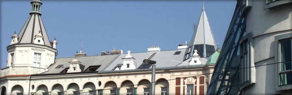 Dachstar - okna na míru
