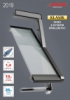 Okno Klasik NKV PVC E2