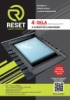 IGX F1 RESET 4-SKLA