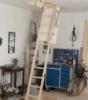 Půdní schody Kompakt Dolle